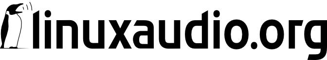 Linuxaudio.org logo